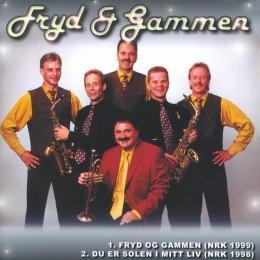 Fryd & Gammen 01