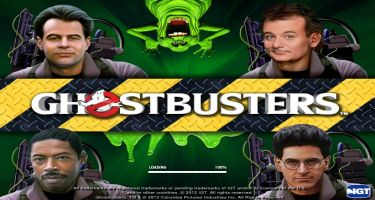 Ghostbusters 01