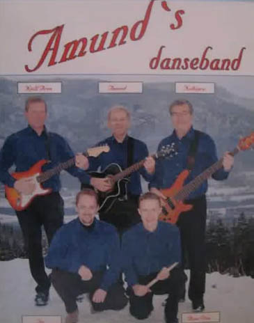 amunds