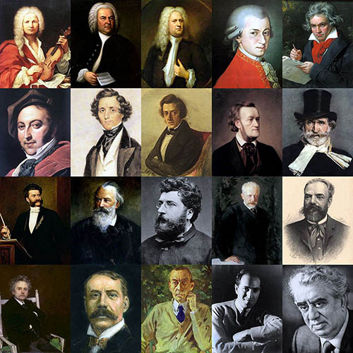 music-composers